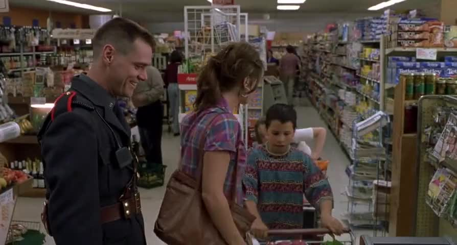 """Quiz for What line is next for """"Me, Myself & Irene """"? screenshot"""