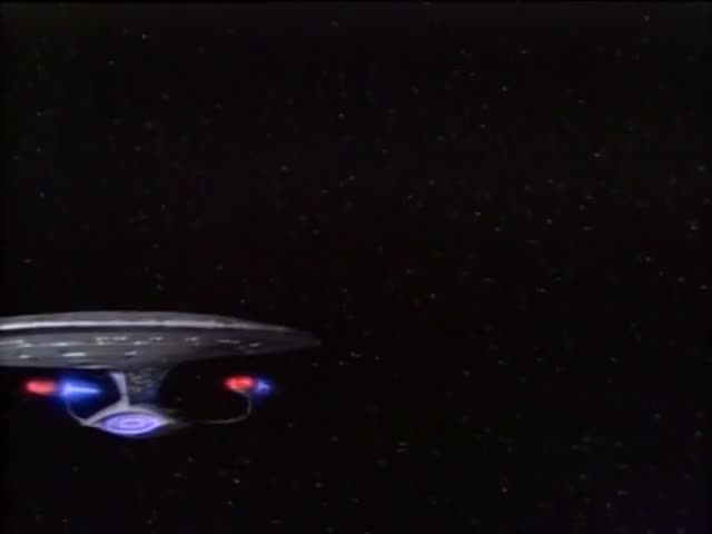 Clip image for 'Its continuing mission, to explore strange new worlds,...