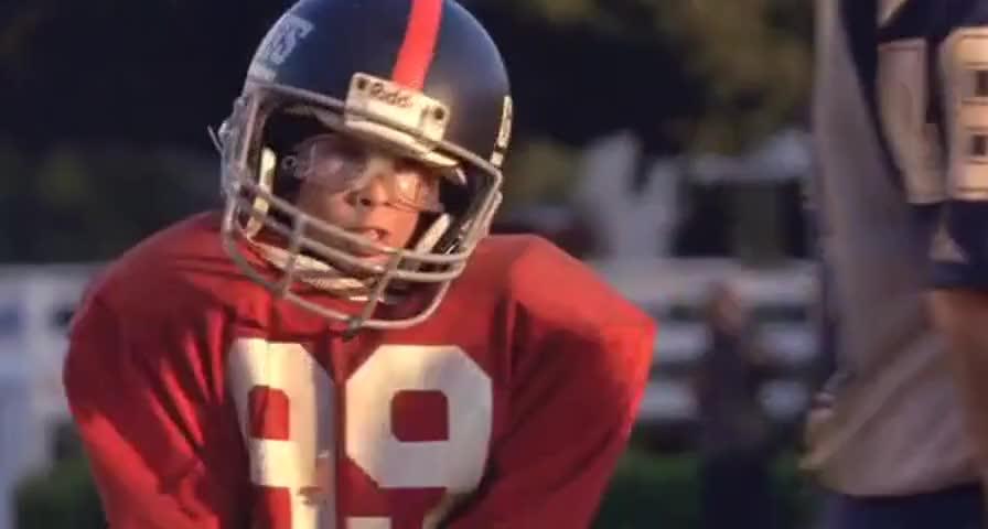 Yarn | Don't be talking about my mama. ~ Little Giants ... Jake Berman Little Giants