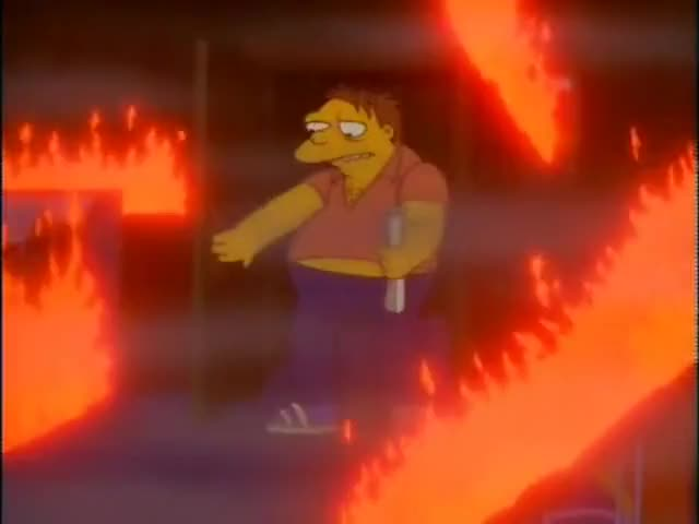 Moe! Homer!