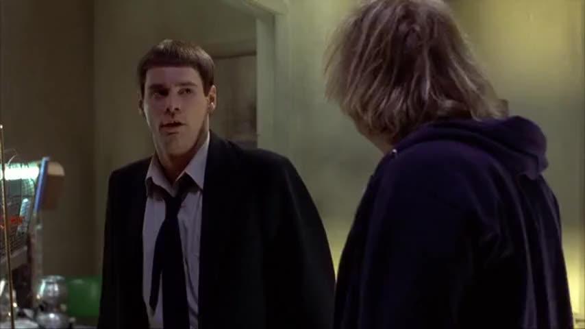 Yarn | - Am I right? Am I right? Am I right, Lloyd? - Yeah