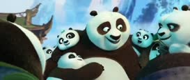 I'm Meng Meng. I'm Shuai Shuai.