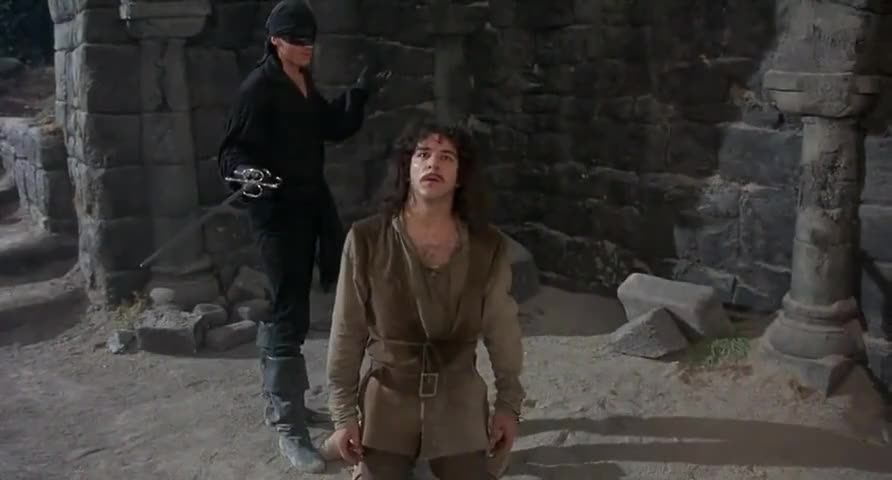 the princess bride 3 essay Reblogged this on pirates of the burley griffin and commented: a fabulous essay on the princess bride that i highly recommend as usual with reblogs, please click.