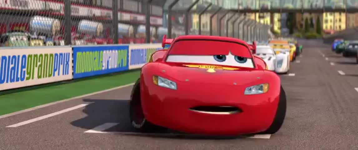 Yarn   And there\'s the insult we were missing. ~ Cars 2 (2011 ...