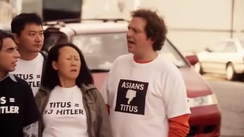 I'm transracial, you dumb dick.