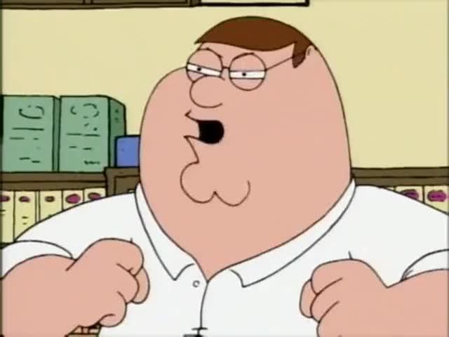 Da Boom - Family Guy [S02E03] video clips - YARN