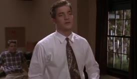 Even in Scranton, a prick's a prick.