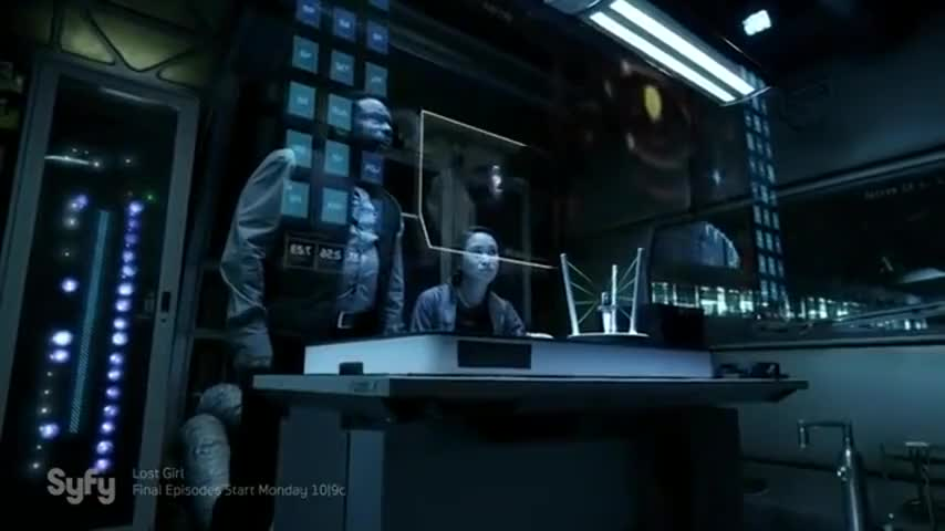 """Quiz for What line is next for """"The Expanse """"? screenshot"""