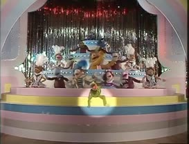 ♪ The Muppet Show ♪
