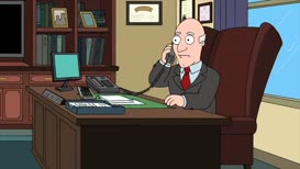 "Quiz for What line is next for ""American Dad! ""?"