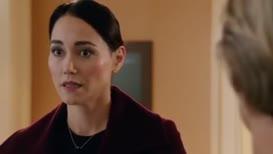 I would postpone your wedding, Agent Adler.