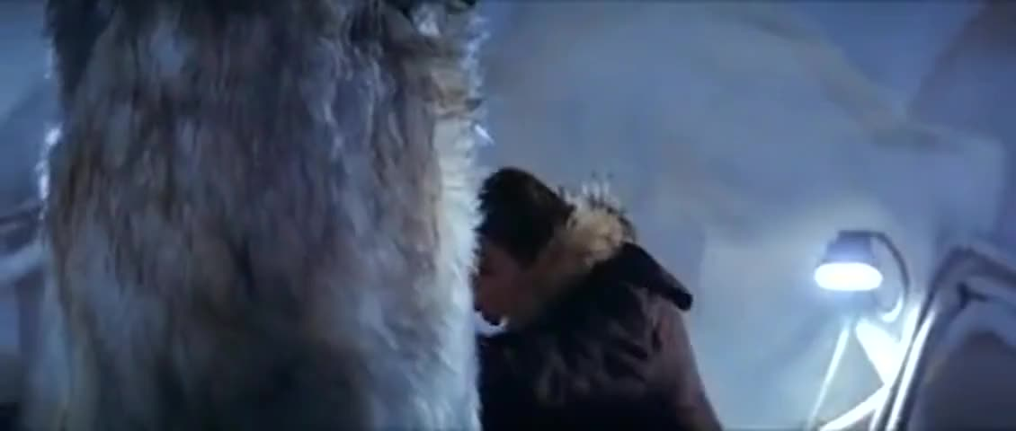 Your tauntaun will freeze before you reach the first marker.