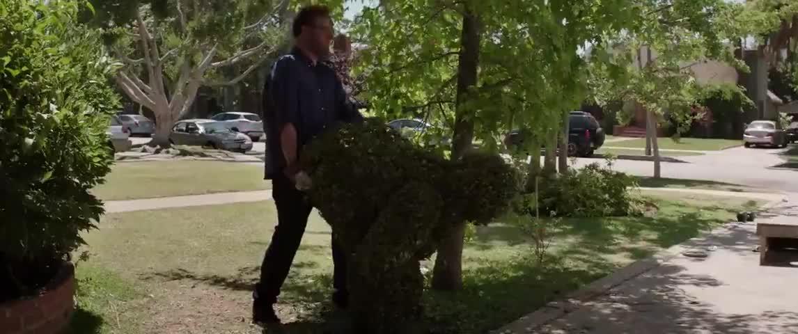 Fuck this bush! Fuck that bush!
