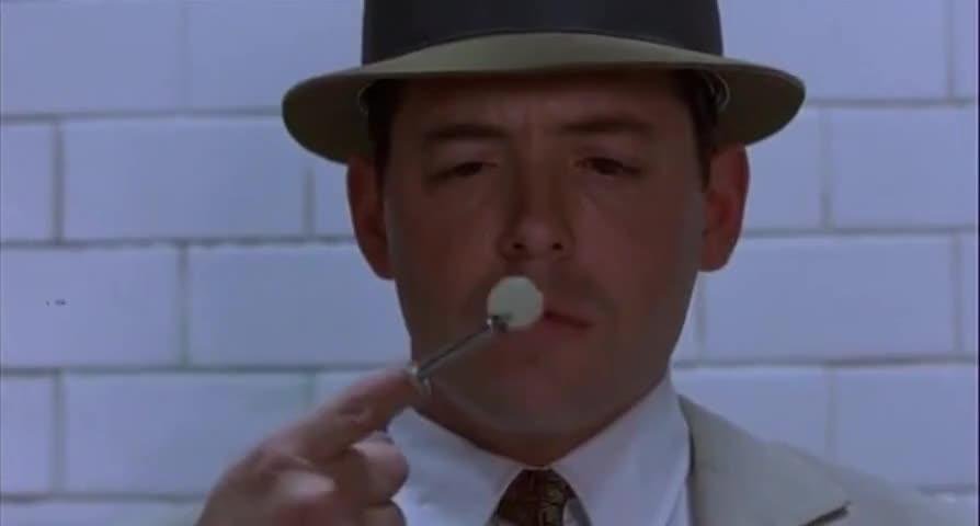 Yarn Go Go Gadget Magnifying Glass Inspector Gadget 1999