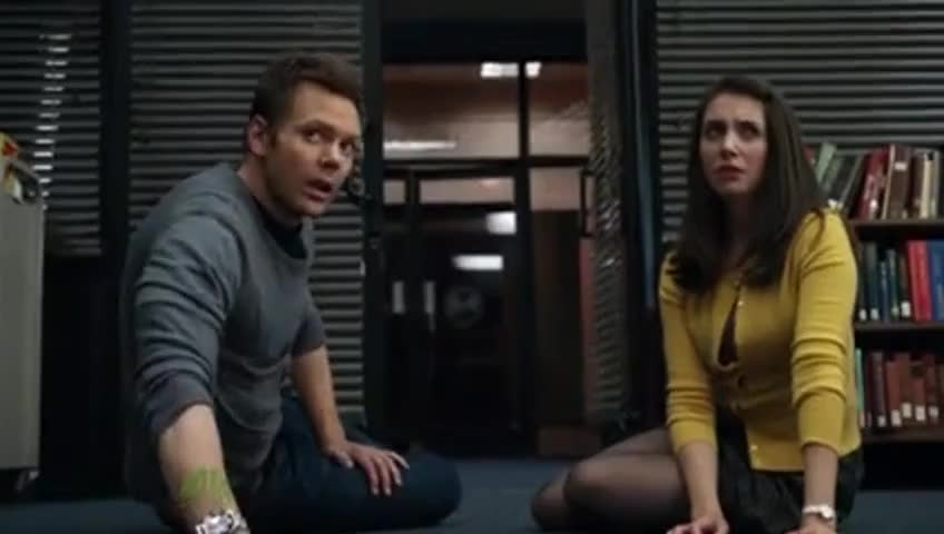 """Quiz for What line is next for """"Community """"? screenshot"""