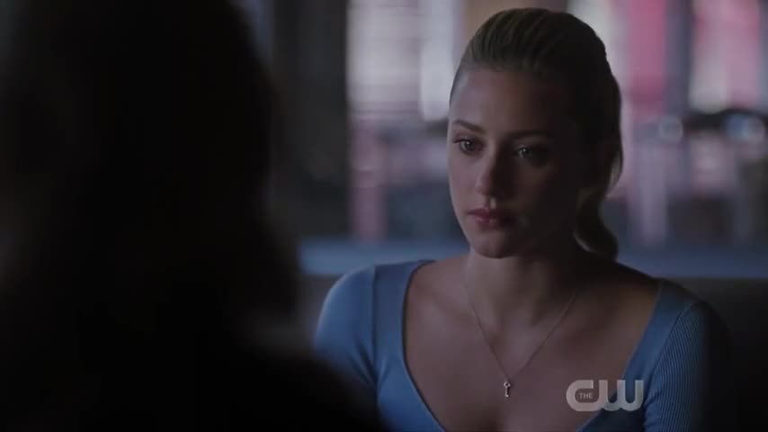 """Quiz for What line is next for """"Riverdale """"? screenshot"""