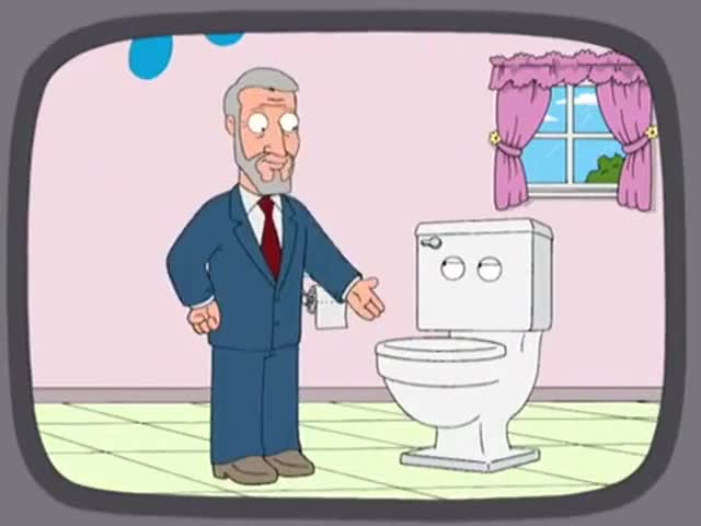 - How's it going, Hank? - I'm hungry for your poo.
