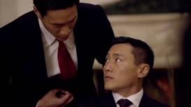His name... Lau Hu.