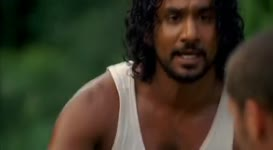 lt is the only source of fresh water we've found, Sayid.