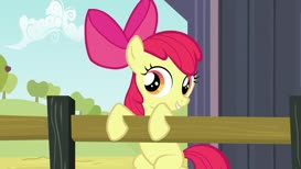 After all, you're the ten-time rodeo champion of Ponyville!