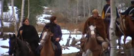 """Quiz for What line is next for """"Jeremiah Johnson""""?"""