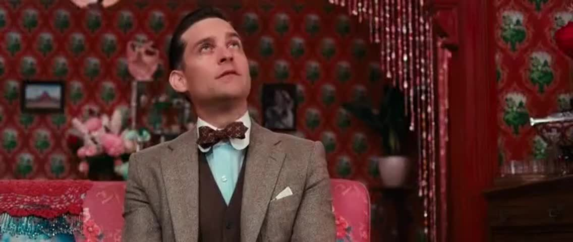 """Quiz for What line is next for """"The Great Gatsby """"? screenshot"""