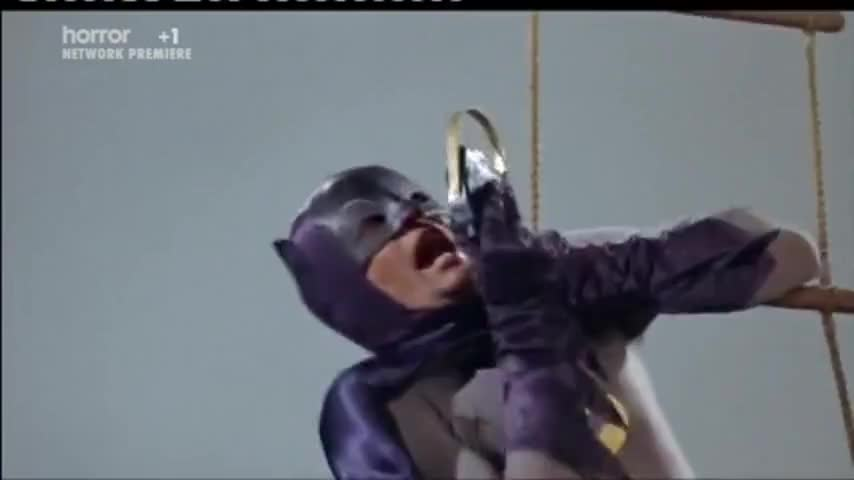Clip image for 'Hand me down the shark repellent bat spray!