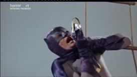 Clip thumbnail for 'Hand me down the shark repellent bat spray!