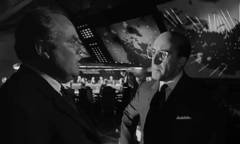analysis of irony in dr strangelove Dr strangelove or: how i learned to stop worrying and love the bomb, more commonly known as dr strangelove, is a 1964 political satire black comedy film.