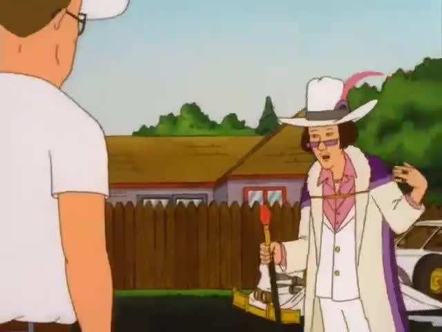 The main mack daddy of Oklahoma City.