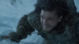 You staring at my ass, Jon Snow?