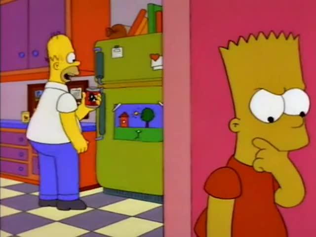 Ah, beer, my one weakness. My Achilles' heel, if you will.