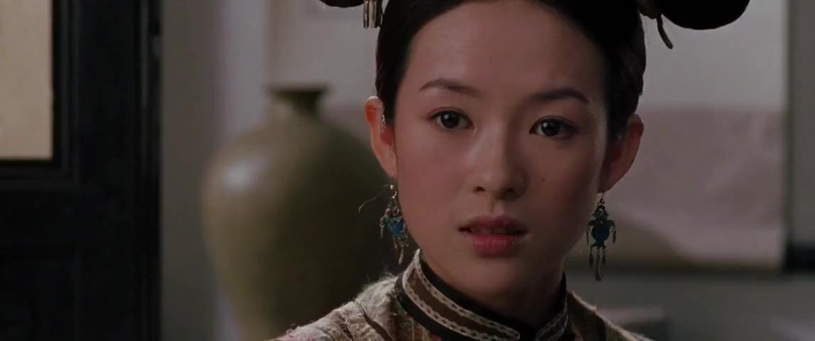- Really? - His name was Meng Si Zhao.