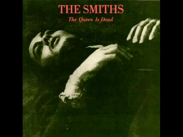"""Quiz for What line is next for """"The Smiths - Cemetry Gates""""? screenshot"""