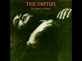 """Quiz for What line is next for """"The Smiths - Cemetry Gates""""?"""