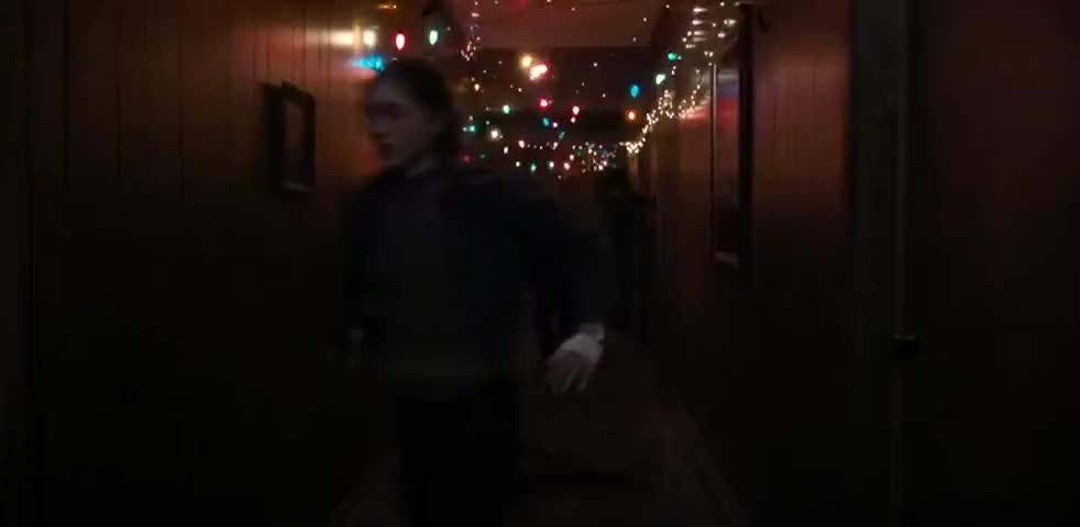 [Jonathan] Jump! [Steve] Oh, my God! Oh, my God!