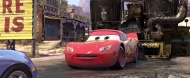 """Quiz for What line is next for """"Cars """"?"""