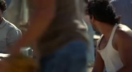 - Your name's Sayid, right? - Yes.