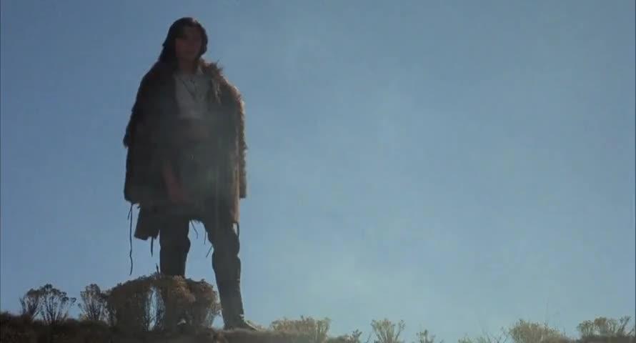 Bye. You got no loyalty, Navajo.