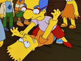 Hey, hey, hey! Stop it! Stop it!