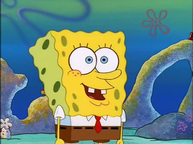 "Quiz for What line is next for ""SpongeBob SquarePants ""? screenshot"