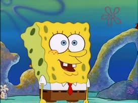 "Quiz for What line is next for ""SpongeBob SquarePants ""?"