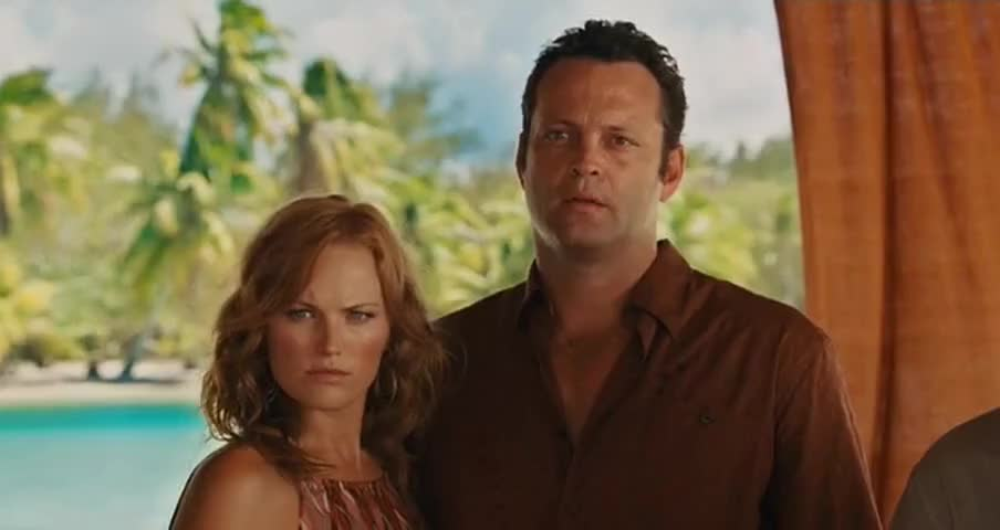 Couples retreat movie unrated #10