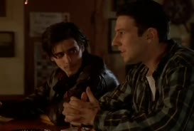 -He got you, Zig. -Who got me?