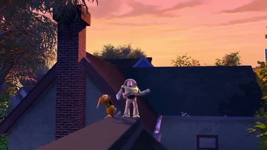 To Al's Toy Barn And Beyond! ~ Toy Story 2 (1999