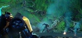 Autobots, attack!