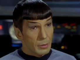 Most illogical.