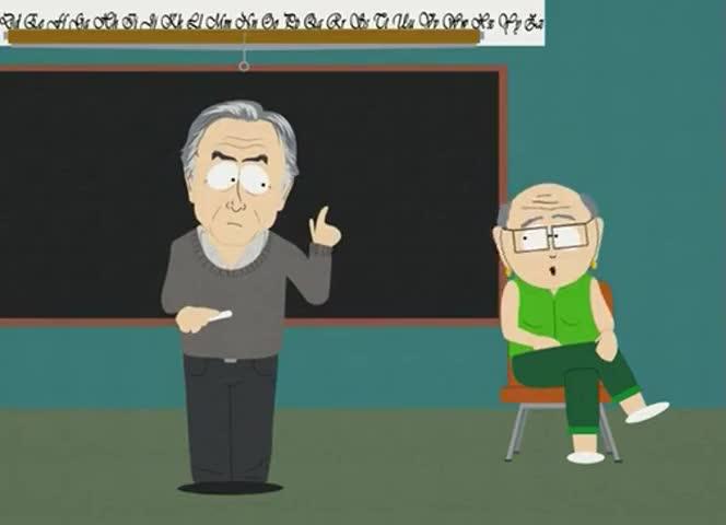 Well, you're a faggot. Continue.