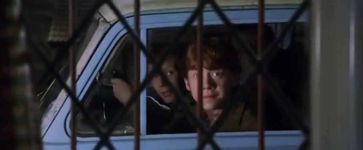 Hiya, Harry.