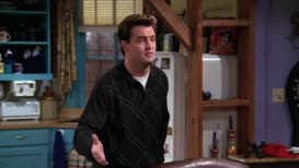 I mean, there's never gonna be a President Joey.